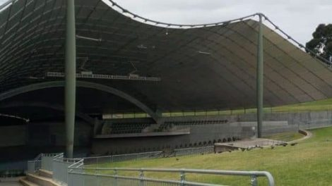Sidney Myer Music Bowl-featured