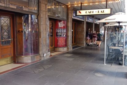 Her Majestys Theatre 04