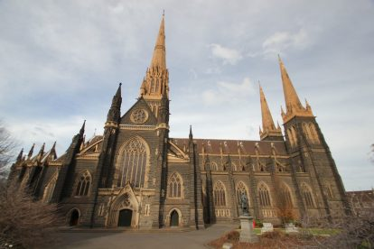 St Patricks Cathedral 01