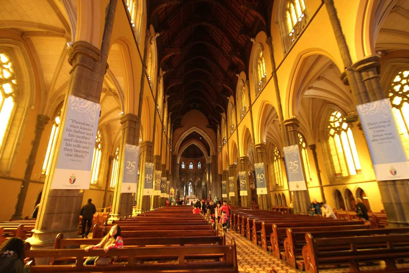 St Patricks Cathedral 02