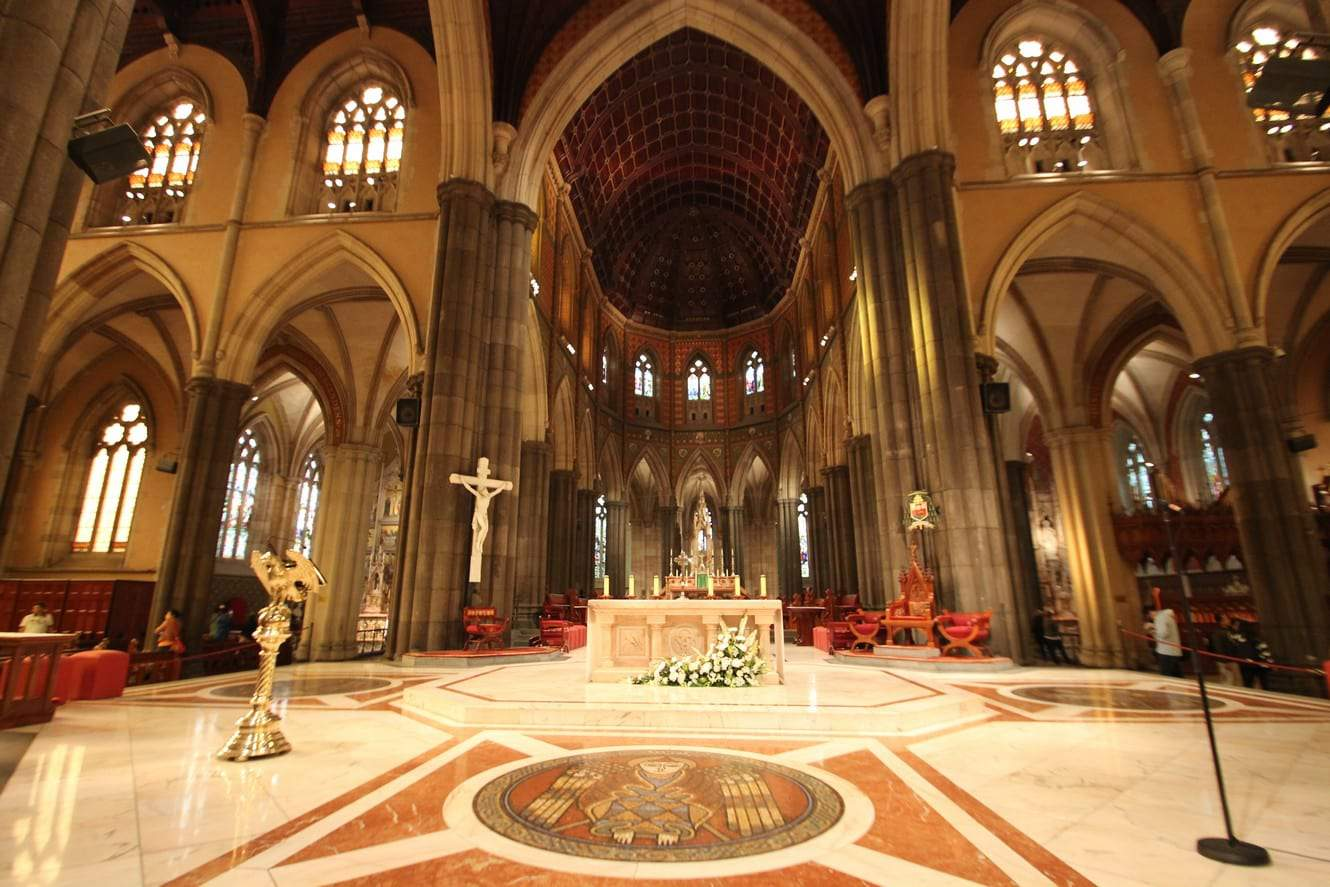 St Patricks Cathedral 04