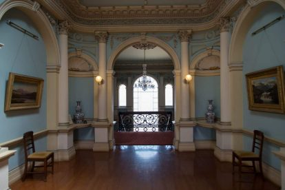 Werribee Park Mansion 01