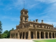Werribee Park Mansion 05