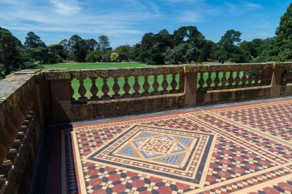 Werribee Park Mansion 06
