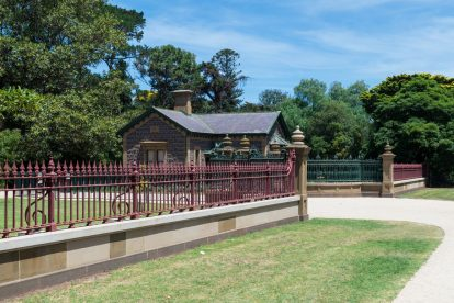 Werribee Park Mansion 07
