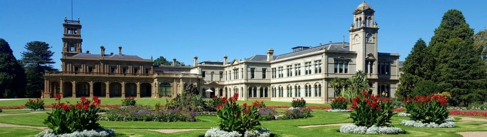 Werribee Park Mansion 12