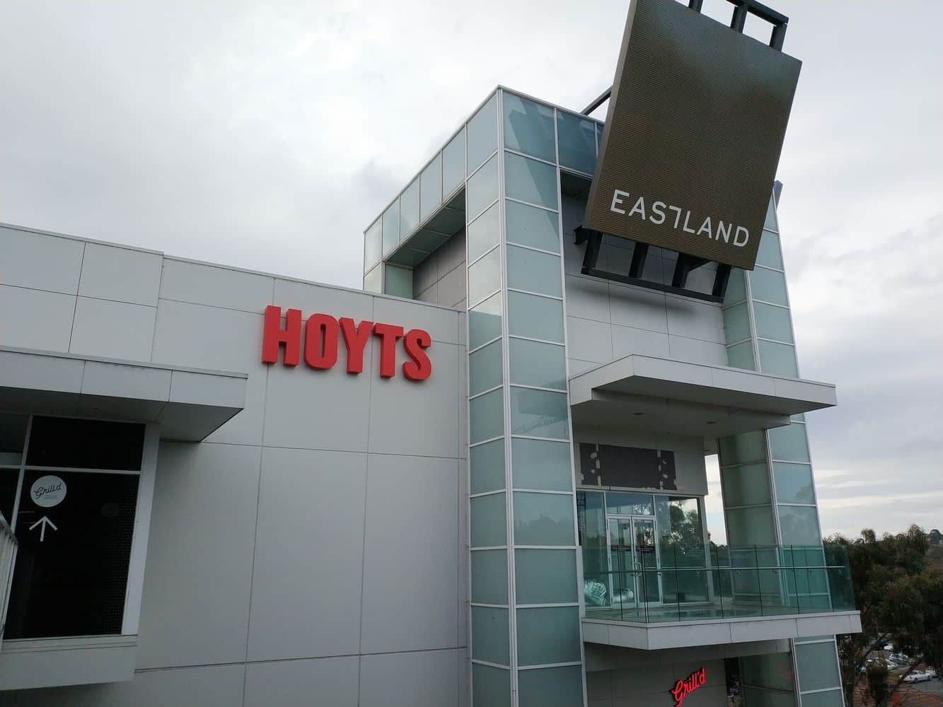 Eastland shoppping centre 01