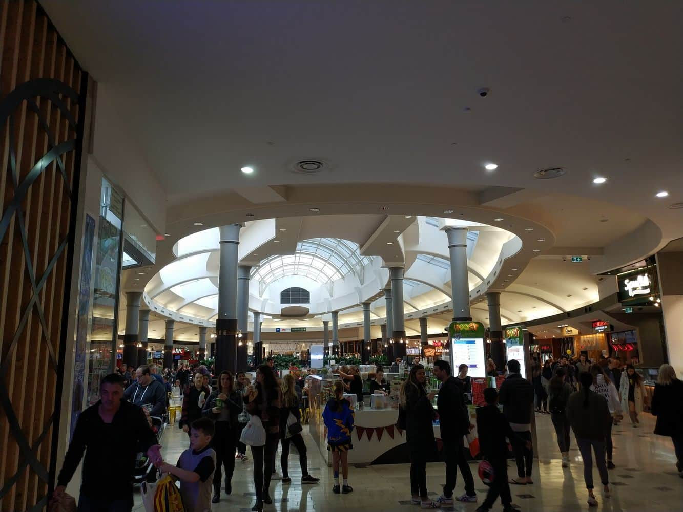Eastland shoppping centre 09