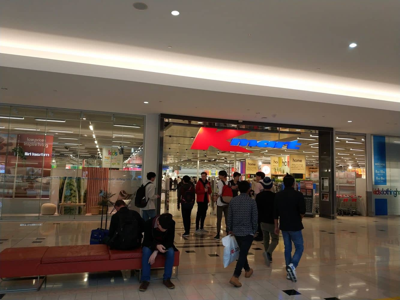 Eastland shoppping centre 15