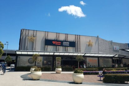 Northland Shopping centre-03