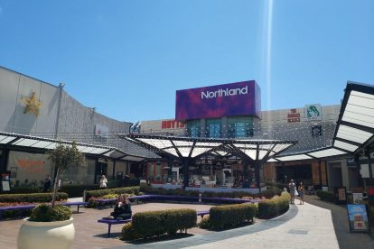 Northland Shopping centre-04