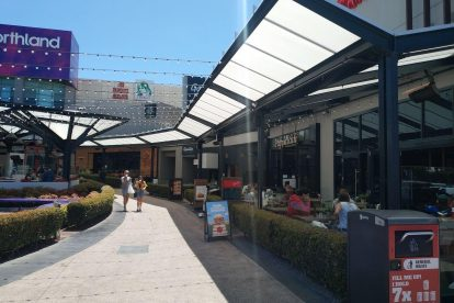 Northland Shopping centre-05
