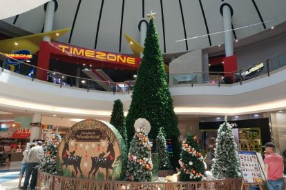 Northland Shopping centre-07