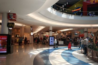 Northland Shopping centre-08
