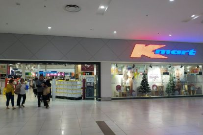 Northland Shopping centre-19