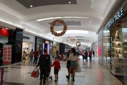 Northland Shopping centre-21