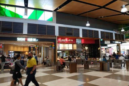 Northland Shopping centre-28