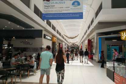 Northland Shopping centre-29