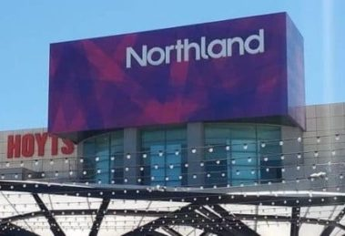 Northland Shopping centre-featured