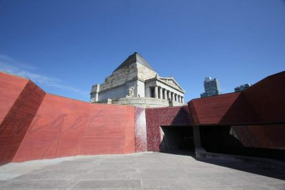 Shrine of Remembrance 10