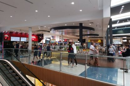 Southland Shopping Centre-07