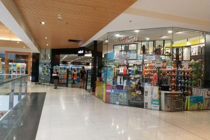 Southland Shopping Centre-10
