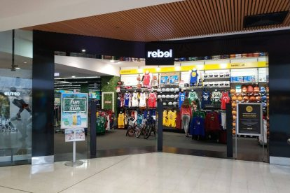 Southland Shopping Centre-12