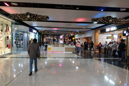 Southland Shopping Centre-17