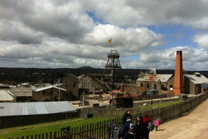Sovereign Hill 02