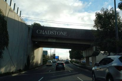 Chadstone shopping centre 01