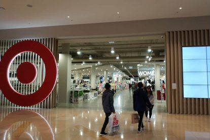 Chadstone shopping centre 32