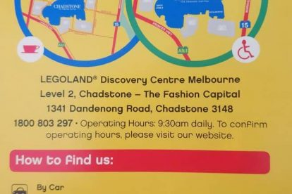 Chadstone shopping centre 39
