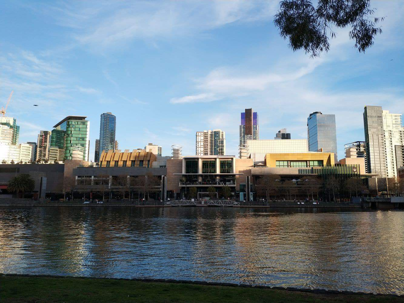 Melbourne Accommodation Near Casino