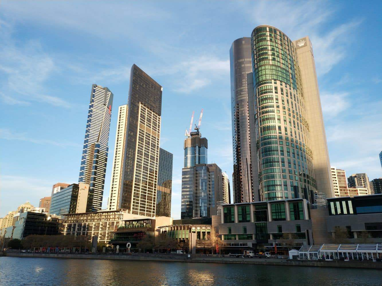 Crown Casino Accommodation Melbourne