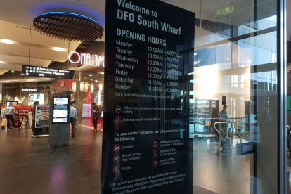 DFO South Wharf 03