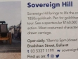 Sovereign Hill 01