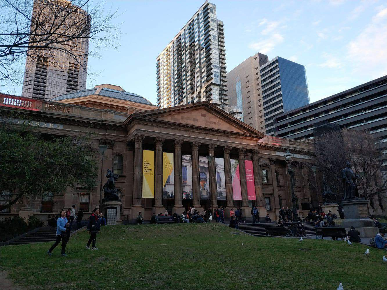 State Library of Victoria 02