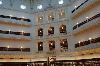 State Library of Victoria 17