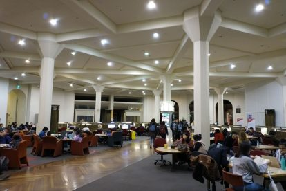 State Library of Victoria 20