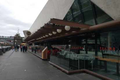 Arts Centre Melbourne 02