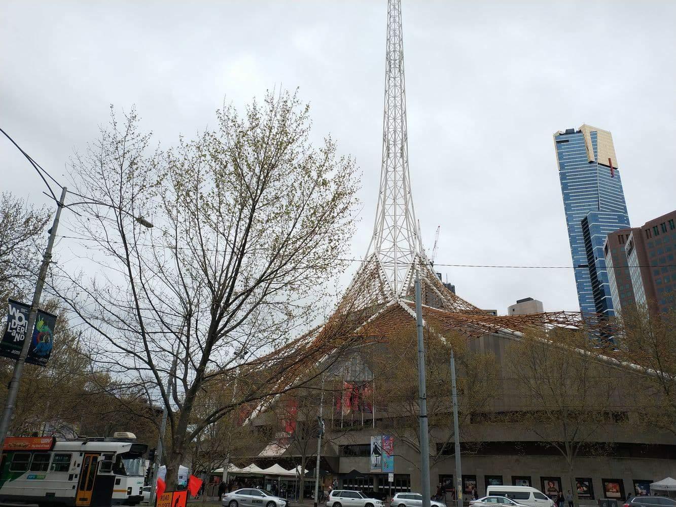 Arts Centre Melbourne 14