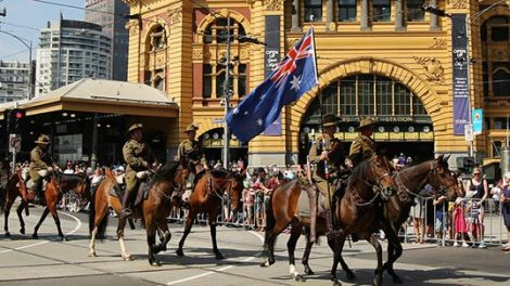Victorian Public Holidays 2018 - Melbourne Events & Things to Do