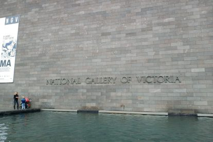 ational Gallery of Victoria 03