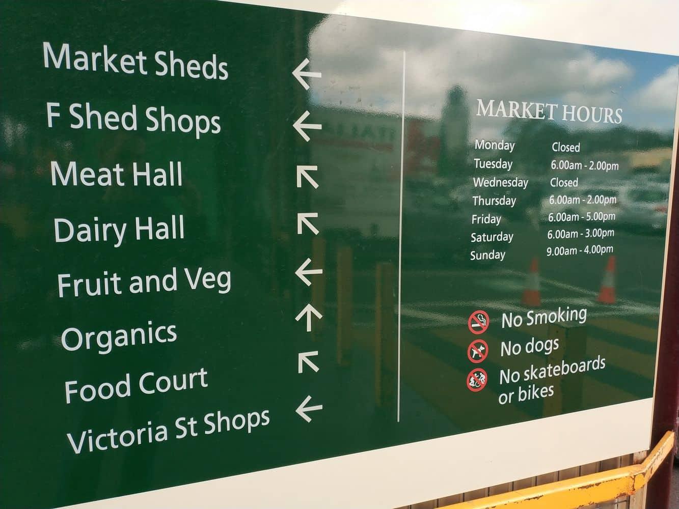 Queen Victoria Market 07