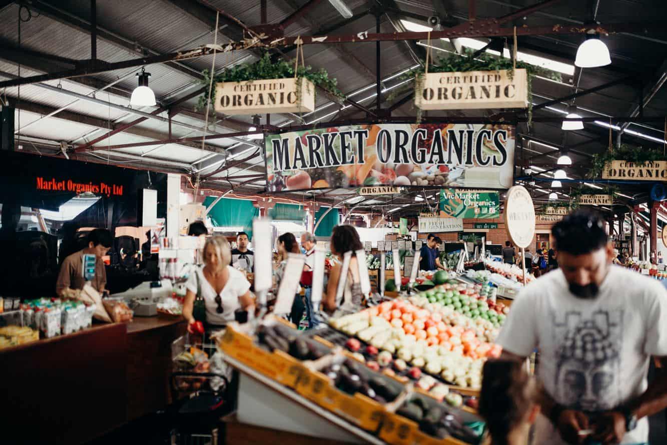 Queen Victoria Market 10