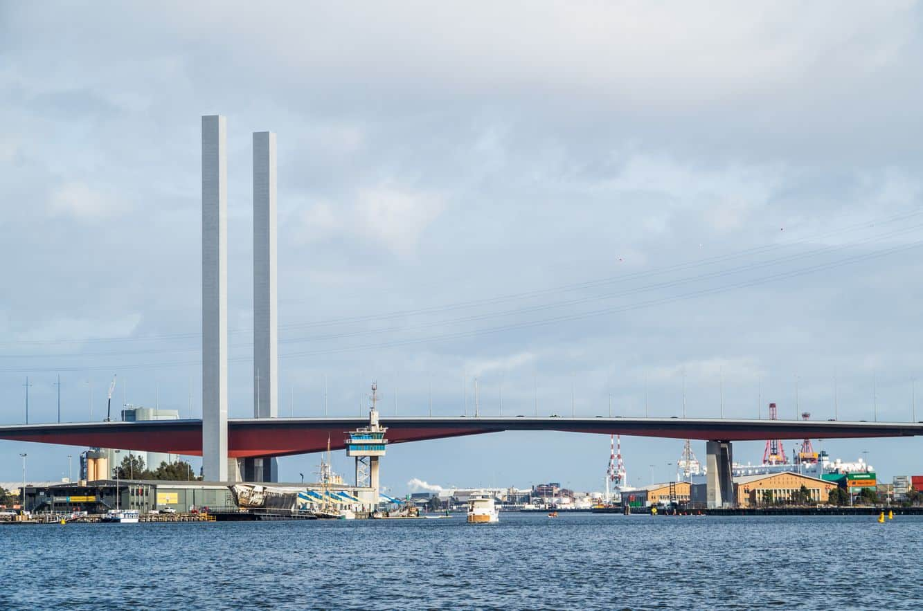 Bolte Bridge 03