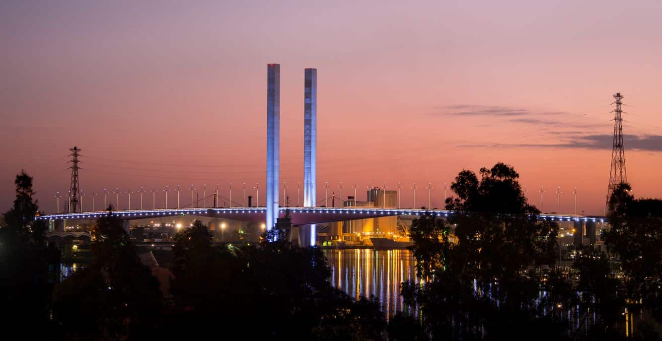 Bolte Bridge 05