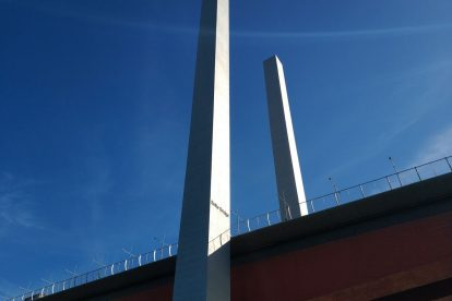 Bolte Bridge 07