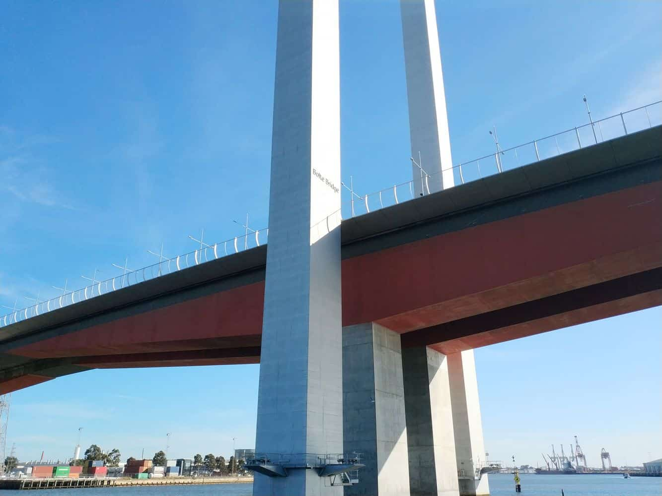 Bolte Bridge 08
