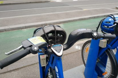 Melbourne Bike Share 07